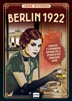 Berlin 1922 – Crime Mysteries