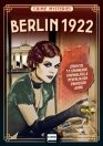 Berlin 1922 – Crime Mysteries