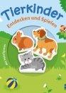 Entdecken und Spielen_Tierkinder-buch-978-3-7415-2549-0