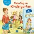Entdeckerbuch mit Klappen-Mein Tag im Kindergarten-buch-978-3-7415-2548-3