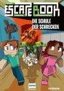 Escape Book Kids_Die Schule der Schrecken-buch-978-3-7415-2568-1