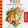 Magic Water Colouring_Tiere-buch-978-3-7415-2578-0
