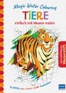 Magic Water Colouring – Tiere