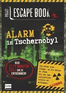 Pocket Escape Book – Alarm in Tschernobyl
