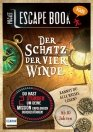 Pocket Escape Book Kids – Der Schatz der Vier Winde