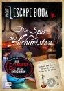 Pocket Escape Book – Die Spur des Alchimisten
