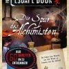 Pocket Escape Book_Die Spur des Alchimisten-buch-978-3-7415-2574-2