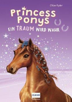 Princess Ponys (Band 2) – Ein Traum wird wahr