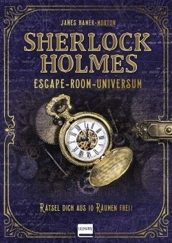 Sherlock Holmes – Escape-Room-Universum