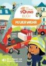 Mein Entdecker-Soundbuch: Feuerwehr