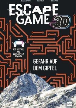 Escape Game 3D – Gefahr auf dem Gipfel