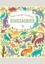 Mein lustiges Suchbuch: Dinosaurier