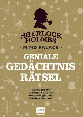 Sherlock Holmes Mind Palace – Geniale Gedächtnisrätsel
