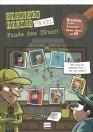 Sherlock Holmes für Kids: Finde den Täter!